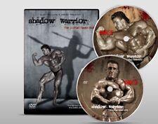 Dorian Yates The Shadow Warrior DvD Special Edition Bodybuilding Bodybuilder MrO