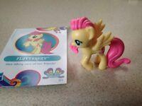 Fluttershy #01 Blind Bag Wave 11 MLP My Little Pony Friendship Is Magic FIM