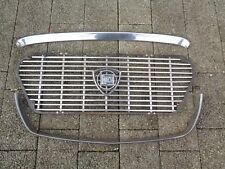 Lancia Flavia Kühlergrill Chrom Grill Frontgrill front radiator Bj.1961-69