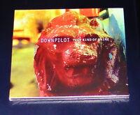 Downpilot Ils Kind Of Shine CD Rapide Expédition Neuf & Emballage D'Origine