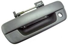 FITS GMC CANYON TAIL GATE HANDLE 2004 2005 2006 2007 2008 2009 2010 2011 2012