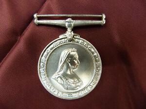 SERVICE MEDAL OF THE ORDER OF ST. JOHN 34912 PTE F F COLLINGS DEVON SJAB 1945