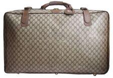 d3c0b4ea4 Gucci Unisex Adult Travel Luggage for sale | eBay