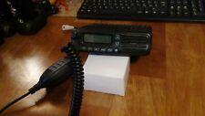 ICOM IC-F6062D (Idas) UHF + Microfono con Tastiera - Originale Aperto Mai Usato