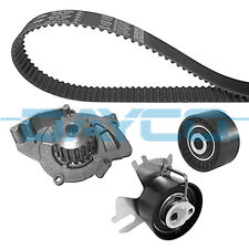 Ford C-MAX KUGA 2.0 TDCi FULL DAYCO TIMING CAM/BELT WATERPUMP KIT NEW OE SPEC