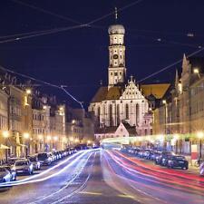 Augsburg 4* Dorint Wellness Hotel Gutschein für 2 Personen Kurzurlaub 2 Nächte