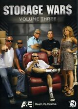 Storage Wars 3 [New DVD] Boxed Set