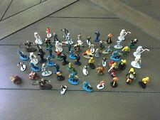 Micro Machines - 50+ Small People Mini Figures