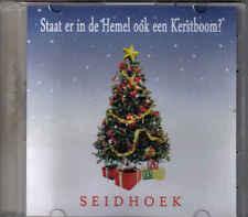 Seidhoek-Staat Er In De Hemel Ook Een Kerstboom Promo cd single