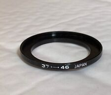 37mm To 46mm Step up Ring