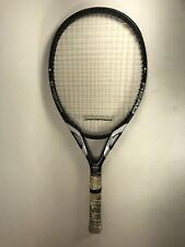 HEAD metallix OS Tennis Racquet 124 inch 4 1/2 Grip