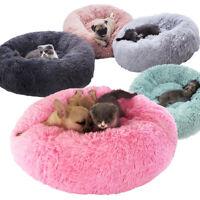 Pet Cat Dog Bed Puppy Cushion House Pet  Warm Soft Kennel Dog Mat Blanket beds