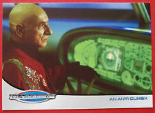 THUNDERBIRDS (The 2004 Movie) - Card#48 - An Anti Climax - Cards Inc 2004
