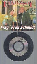 CD--EKKI GÖPELT--FRAG FRAU SCHMIDT