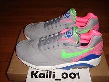Nike Air Max 180 Size 10 Urban Safari 615287-034 QS Powerwall Opium B
