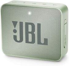 BRAND NEW GENUINE JBL GO2 Portable Bluetooth Speaker - Mint