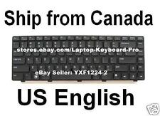 Keyboard for Dell Inspiron 3520 N411z M411R N311z Vostro 2420 2520 XPS L502x US