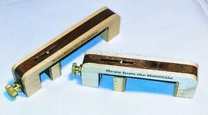 Dulcimer Capos | Various sizes | Standard, Wide, Narrow
