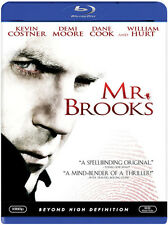 Mr. Brooks (2011, Blu-ray NEW)