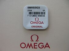 Omega Rubber Case Gasket - Brand New in Packet - Omega Part No 088NS0423