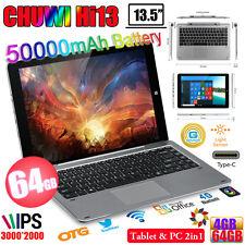 CHUWI HI13 +Keyboard