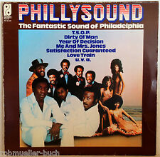 "12"" Vinyl PHILLYSOUND - The Fantastic Sound Of Philadelphia"