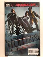 WOLVERINE Origins #30 Original Sin (2009 Deodato, Daniel Way, Rain Beredo) NM-MT