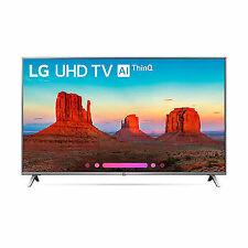 LG 55 UK7700PUD 4K ThinQ AI. NANO CELL IPS DlSPLAY..LED LCD Ultra HDTV HD HDR