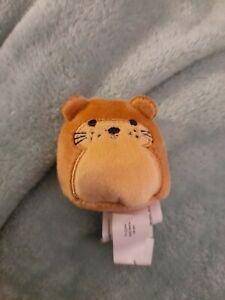 Joanne the Otter 5cm Squishmallow Squishville