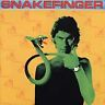 Chewing Hides the Sound [Remaster] by Snakefinger (CD, Mar-1999, East Side...NEW