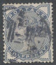 Great Britain SC#98 used 1884 (lotb383)