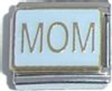 Italian Charm Mom Mother Grandmother Love Family
