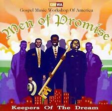 New: : Men of Promise: He Made Me Whole  Audio CD