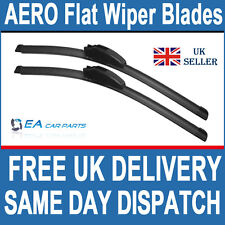 CHRYSLER SEBRING 2007+ EA  AERO Flat Wiper Blades 24-22