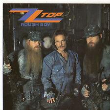 "ZZ Top - Rough Boy 7"" Single 1985"