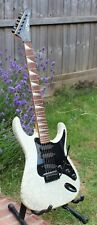 ELECTRIC GUITAR STARFORCE USA MADE IN KOREA ULTRA REAR IN EXCELLENT CONDITION A1
