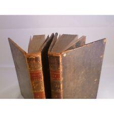 ECLAIRCISSEMENS HISTORIQUES sur Révocation de l'EDIT de NANTES par RULHIERE 1788
