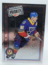 1997-98 Donruss Priority Direct Deposit #23 Brett Hull 2095/3000