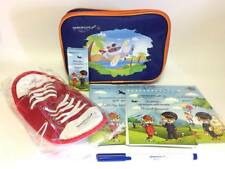 Aeroflot Russian Airlines SkyTeam Children's Amenity Kit Bag - #7 - Brand New