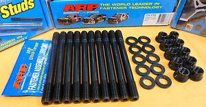 ARP 204-4706 VW Audi 1.9L Turbo Diesel TDI Cylinder Head Stud Kit 1982-2002 12mm