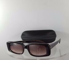 Brand New Authentic Oliver Goldsmith DREW Fired Orchre Sunglasses Frame