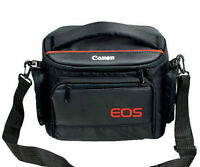 Camera Case Bag for Canon DSLR 450D 500D 550D 600D 650D 5D 7D 60D New