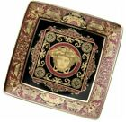 VERSACE MEDUSA ASH TRAY PLATE ROSENTHAL NEW IN BOX SALE