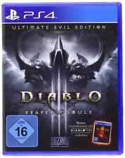 DIABLO 3 Ultimate Evil Edition ps4 USATO-gioco