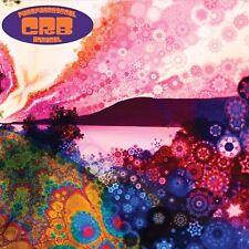 CHRIS ROBINSON BROTHERHOOD - PHOSPHORESCENT HARVEST  CD NEW+