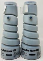 Develop 8935-204 102 Toner Original Schwarz D 1500/D 1501/D 1800/D 1850/D 2150
