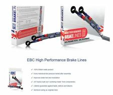 BLA1003-4L EBC BRAIDED BRAKE HOSES