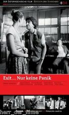 EXIT... NUR KEINE PANIK (Hanno Pöschl, Peter Turrini) DVD NEU+OVP