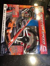 Mega Bloks Need for Speed - Porsche 911 Turbo Wheel Launcher 95716 New 36pc
