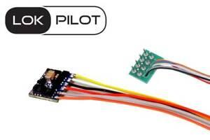 ESU 59820 LokPilot 5 micro DCC 8-pin NEM652 Retail Spurweite N TT